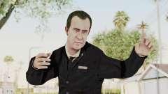 COD BO Nixon para GTA San Andreas