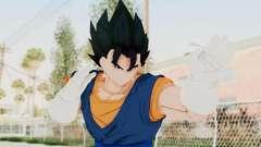 Dragon Ball Xenoverse Vegito SJ para GTA San Andreas