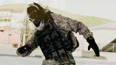 Battlefiled 3 Russian Engineer para GTA San Andreas