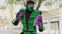 Snake MKP para GTA San Andreas