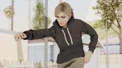 GTA 5 Online Female Skin 2