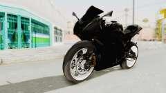 Kawasaki Ninja 250RR Mono Sport para GTA San Andreas
