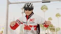 GTA 5 Cyclist 1