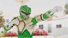 Mighty Morphin Power Rangers - Green para GTA San Andreas