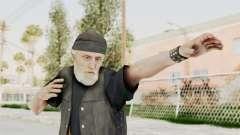 Alan Wake - Tor Anderson para GTA San Andreas