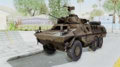 Ratel Command para GTA San Andreas