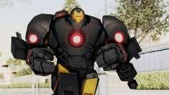 Marvel Future Fight - Hulk Buster Heavy Duty v1