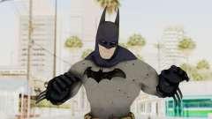 Batman Arkham City - Batman v2 para GTA San Andreas
