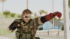 MGSV The Phantom Pain Venom Snake Tiger para GTA San Andreas