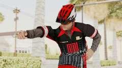 GTA 5 Cyclist 3 para GTA San Andreas