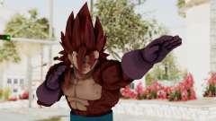 Dragon Ball Xenoverse Vegito SSJ4