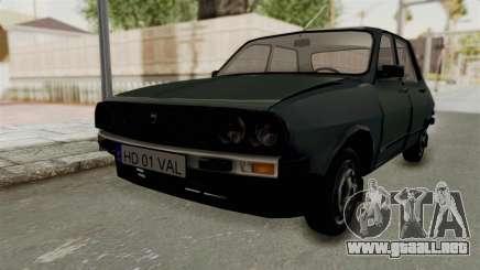 Dacia 1310 Funingi Taraneasca para GTA San Andreas