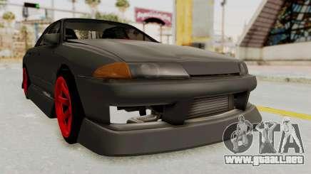 Nissan Skyline R32 4 Door Drift para GTA San Andreas