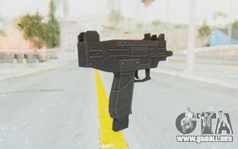 APB Reloaded - N FA-9 para GTA San Andreas segunda pantalla