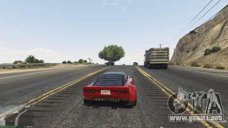 GTA 5 Faster AI Drivers 2.0