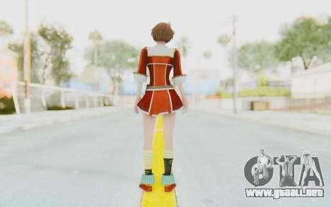 Dynasty Warriors 7 Sun Shangxiang School DLC para GTA San Andreas tercera pantalla