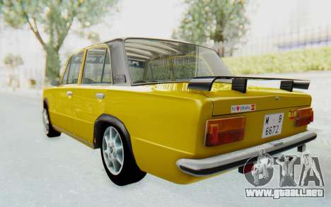 Seat 1430 Torrente para GTA San Andreas left