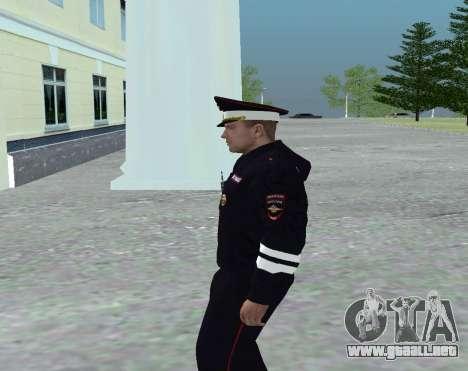 Principales DPS para GTA San Andreas sucesivamente de pantalla