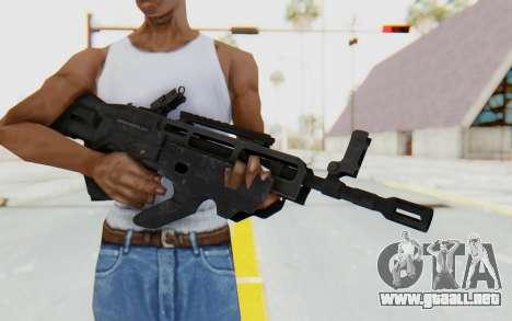 Federation Elite FAD para GTA San Andreas tercera pantalla