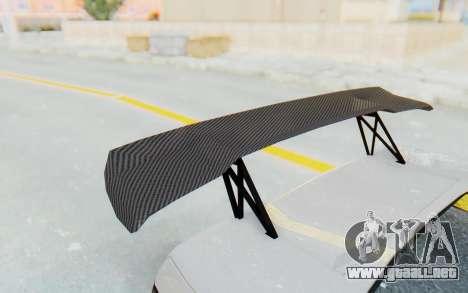 GTA 5 Futo Drift para visión interna GTA San Andreas