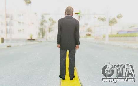 Mafia 2 - Tommy Angelo Boss para GTA San Andreas tercera pantalla