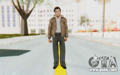 Mafia 2 - Joe Barbaro DLC para GTA San Andreas segunda pantalla