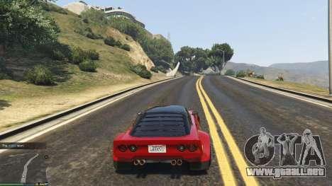 GTA 5 Faster AI Drivers 2.0 segunda captura de pantalla