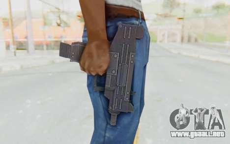 APB Reloaded - N FA-9 para GTA San Andreas tercera pantalla