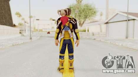 Dead Rising 2 Off The Record Psycho Chuck para GTA San Andreas tercera pantalla
