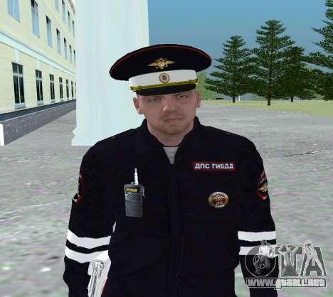 Principales DPS para GTA San Andreas