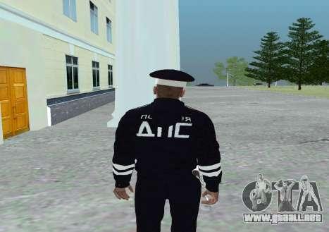 Principales DPS para GTA San Andreas segunda pantalla