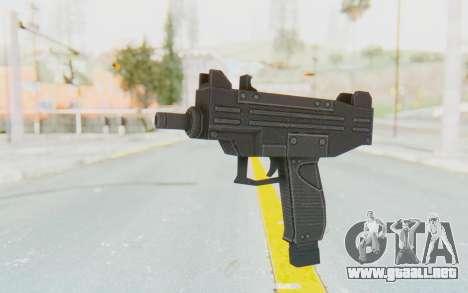 APB Reloaded - N FA-9 para GTA San Andreas