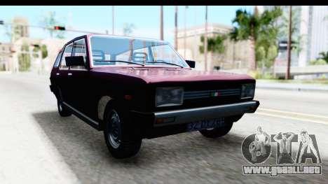 Murat 131 Kartal para GTA San Andreas