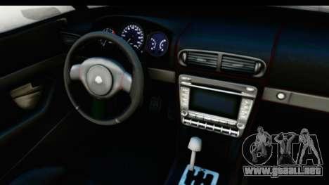 GTA 5 Lampadati Furore GT IVF para visión interna GTA San Andreas