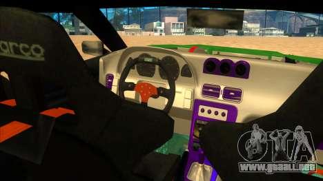 Elegy 1.3 by Mr.Phantom para la visión correcta GTA San Andreas