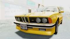 BMW M635 CSi (E24) 1984 HQLM PJ2