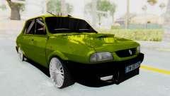 Dacia 1300 4x4 para GTA San Andreas