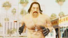 Def Jam Fight For New York - Danny Trejo para GTA San Andreas