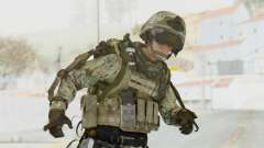 CoD AW US Marine Assault v4 Head D