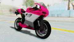 Ducati 1098R High Modification