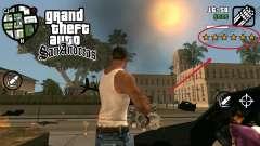 CLEO quería para GTA San Andreas