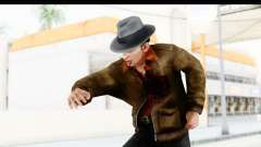 Mafia 2 - Marty Dead para GTA San Andreas