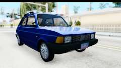 Fiat 147 Spazio TR Stock