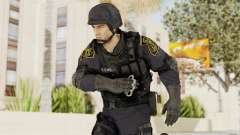 Dead Rising 2 Chucky Swat Outfit