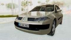 Renault Megane 2 para GTA San Andreas