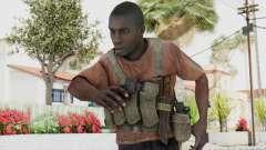 CoD MW3 Africa Militia v3