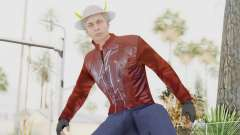 Jay Garrick (Hunter Zoolomon) para GTA San Andreas