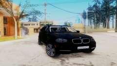 BMW X5 para GTA San Andreas