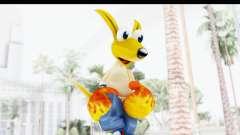 Kao the Kangaroo Round 2 para GTA San Andreas