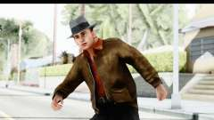 Mafia 2 - Marty para GTA San Andreas